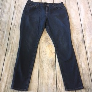 Torrid Skinny Jeans - 18T